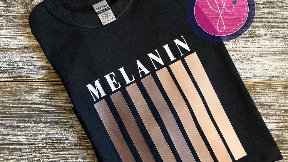 """""""Melanin"""" Shirt"""