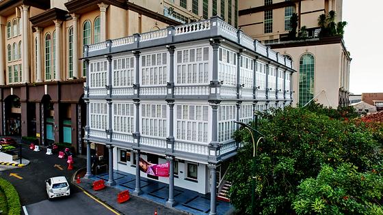 Sarawak textile Museum.png