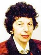 Miriam Levy