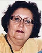 Nargiz Ostrovsky