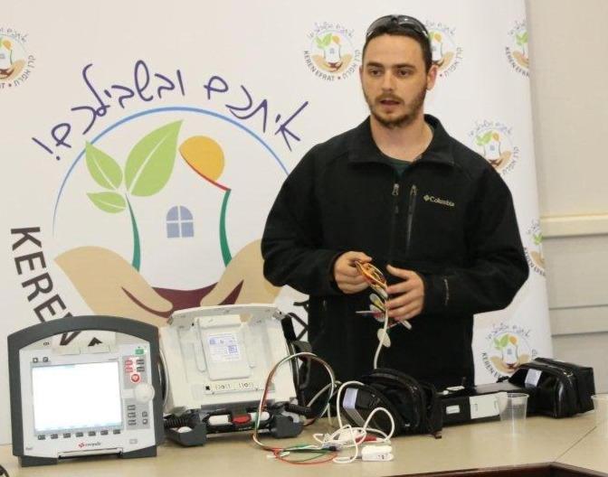 Purchasing 2 professional Monitor Defibrillator ECG machines
