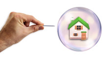 Another Housing Bubble Burst?