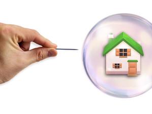 Another Housing Bubble Burst?