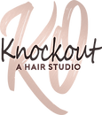 KNOCKOUT HAIR STUDIO LOGO FLOATING PNG.p