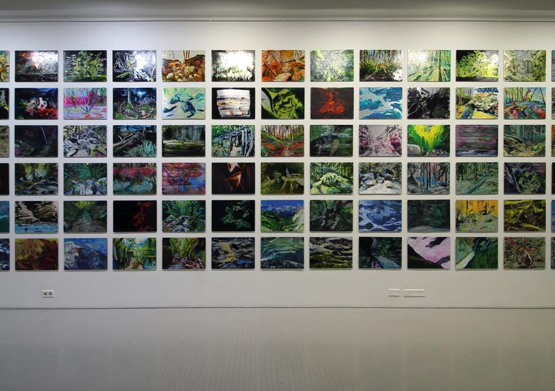 Voyage Pittoresque at Tm-Gallery