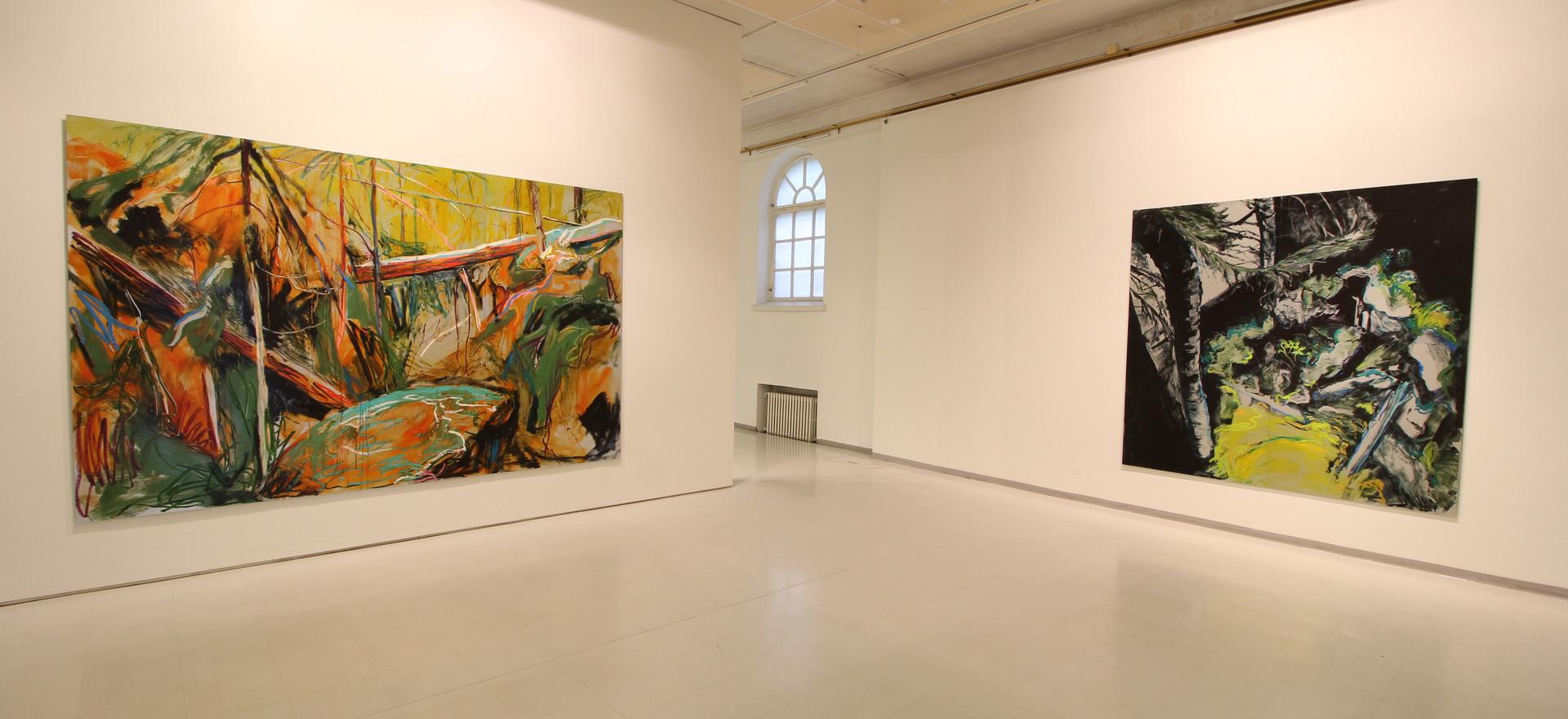 Mältinranta Art Center, Gallery 4