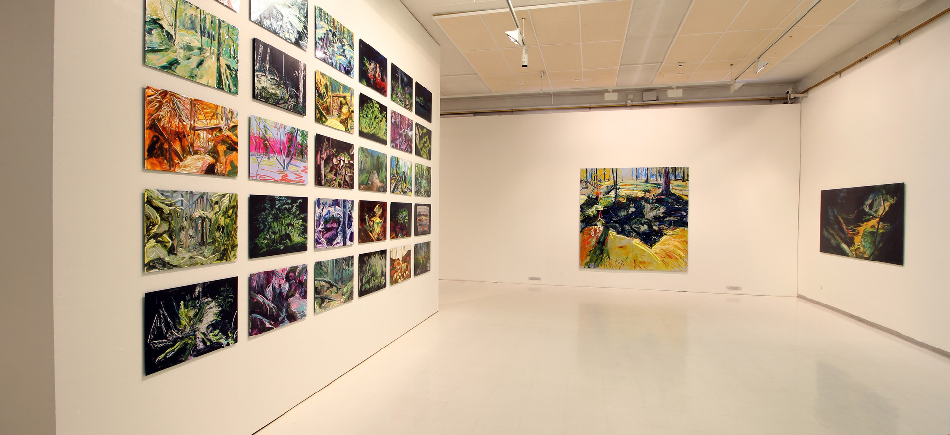 Mältinranta Art Center, Gallery 7