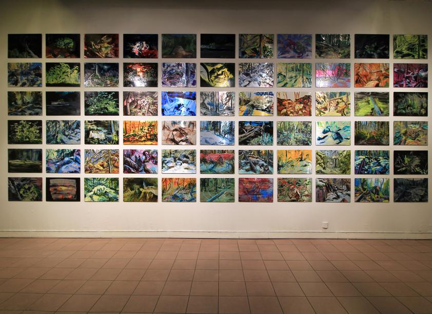 Poriginal Gallery, 1st Floor