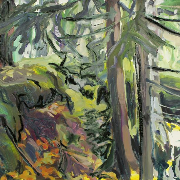 Maisema (Landscape), 2015