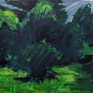 Puutarha (Garden), 2020