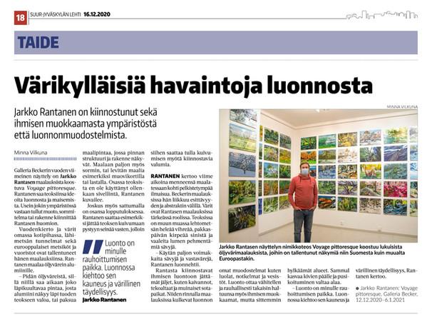 suur-jyväskylän lehti