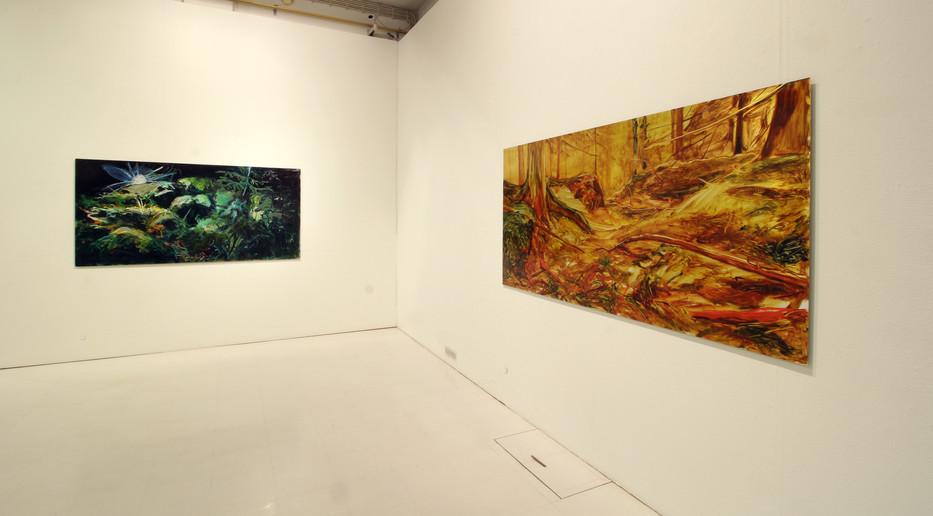 Mältinranta Art Center, Gallery 2