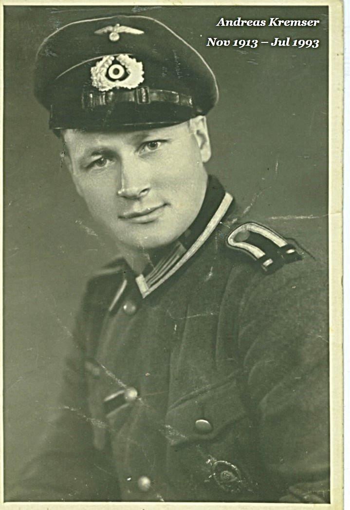 Andreas Kremser