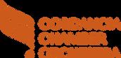 Full Logo Orange