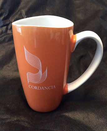 Mug. Pay online, pick up at concert