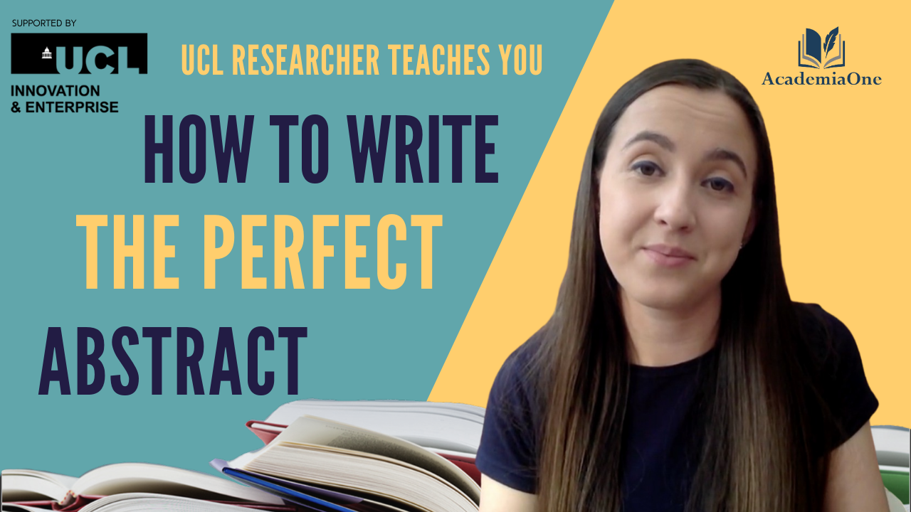 How to write the PERFECT abstract_final.