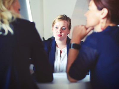 How to prepare for a postgraduate degree interview (Master's and PhD)