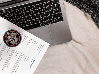 How to boost your CV while studying at university