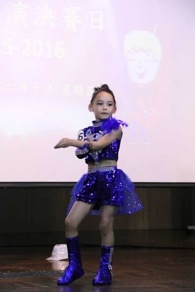 k3 dancing