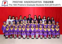 16-17 K3A Class Photo