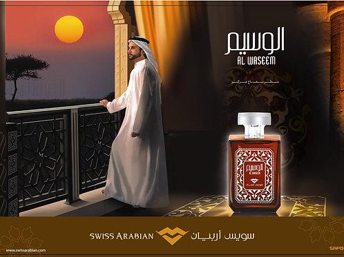 Al Waseem - Eau de Parfume