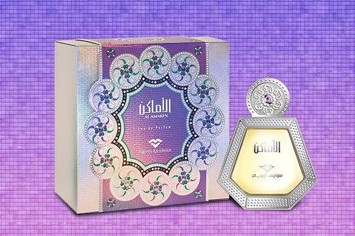 Al Amaken - Eau de Parfume