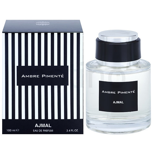 Ambre Pimente -  Eau de Parfume