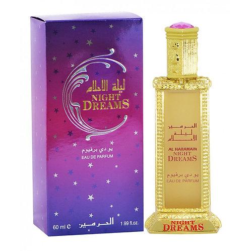 Night Dreams - Eau de Parfum