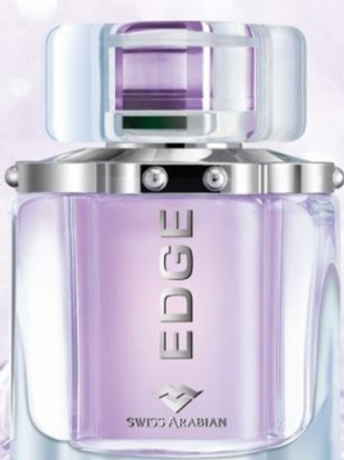 Edge For Women - Eau de Parfume