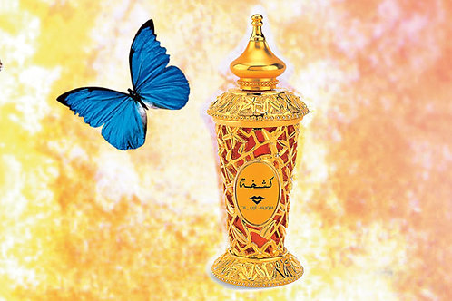 Kashkha - Concentrated Perfume Oil