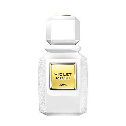 Violet Musc - Eau de Parfum