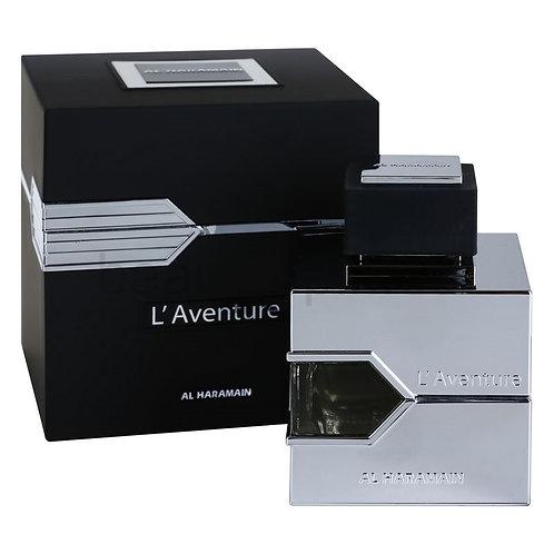 L'Aventure - Eau de Parfume