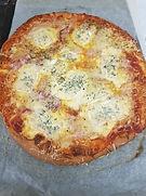 Traiteur - Pizza