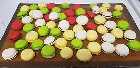 Pâtisserie Macarons