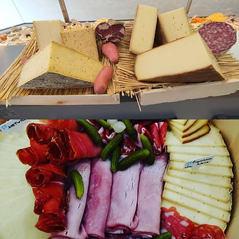 Apéro charcuterie & fromage