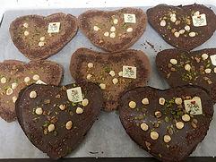 Pâtisserie Chocolat