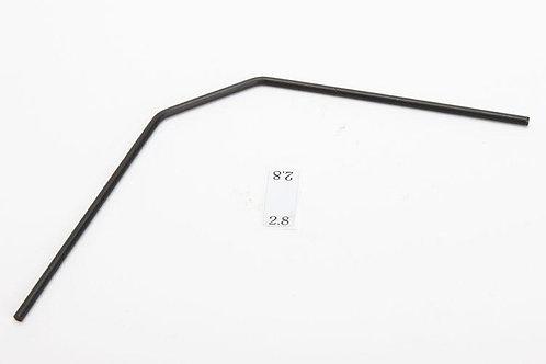 Rear Anti-Roll Barψ2.8 (A319)