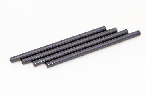 Hinge Pin 4mm (4) Long (A319)