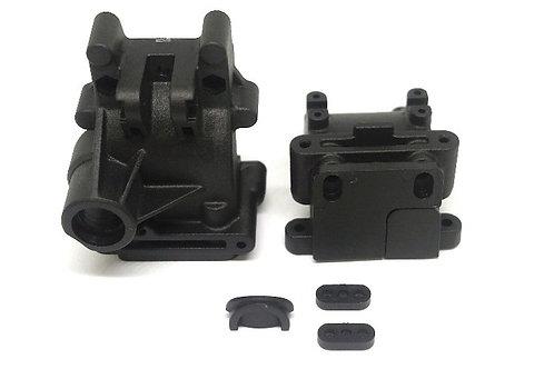 Rear gear box (5) (A319)