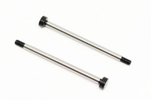 Option Hinge Pins - Single Thread Type (2) (A319)