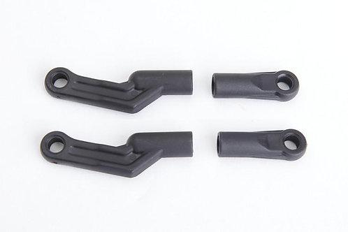 Long Link Plastics (4) (A319)