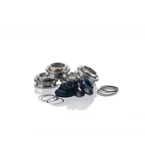 Aluminium Diff Bearing Carriers