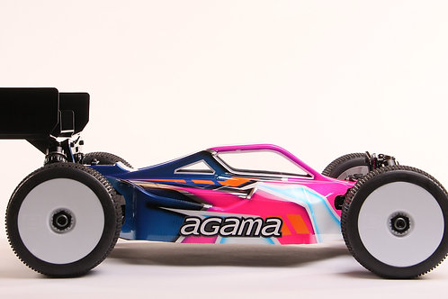 AGAMA A319e Competition Electric Buggy Kit