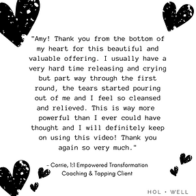 IG Corrie - Tapping testimonial.png