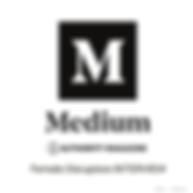 Medium_Authority Magazine Female Disrupt