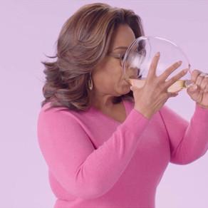 Oprah's Gigantic, Thoughtless and Borderline Dangerous Instagram Post