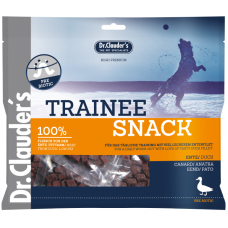 Dr. Clauder's Trainee Snack Anatra 500gr 100% carne