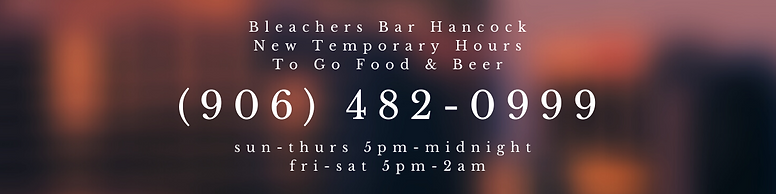 covid temporary hours