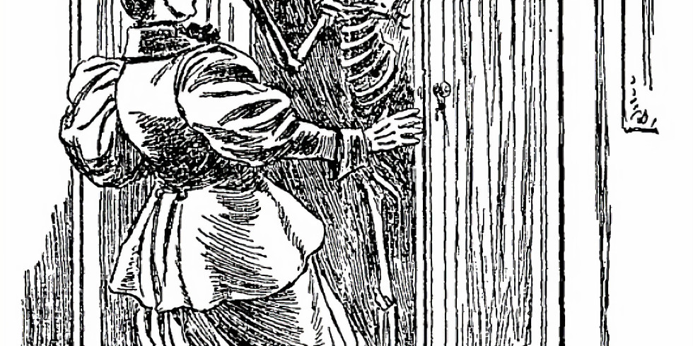 Dead in Chicago: Horror History from Chicago's Past