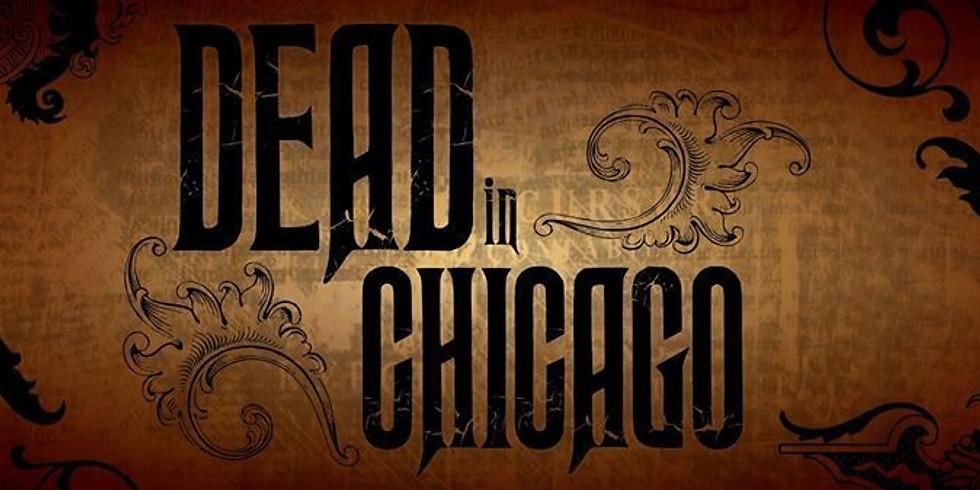 Dead in Chicago: Strange but True